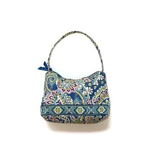 Vera Bradley Capri Blue shoulder bag